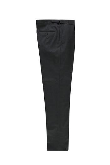 Erkek Giyim - Yünlü Tokalı Klasik Pantolon
