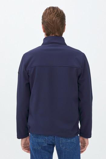 Erkek Giyim - Scuba Mont