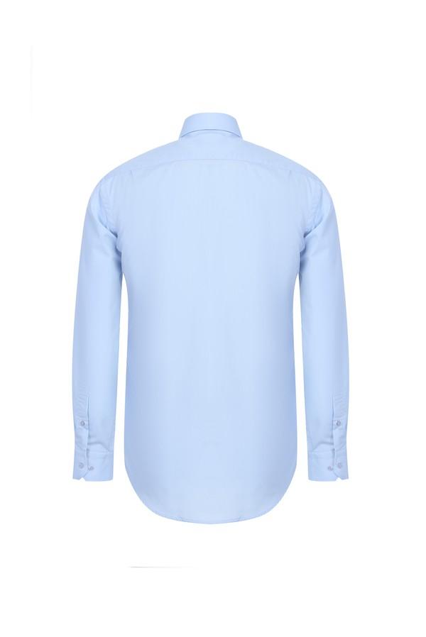 Uzun Kol Coolmax Gömlek