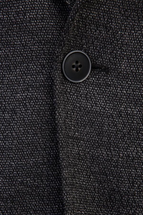 Klasik Örme Ceket