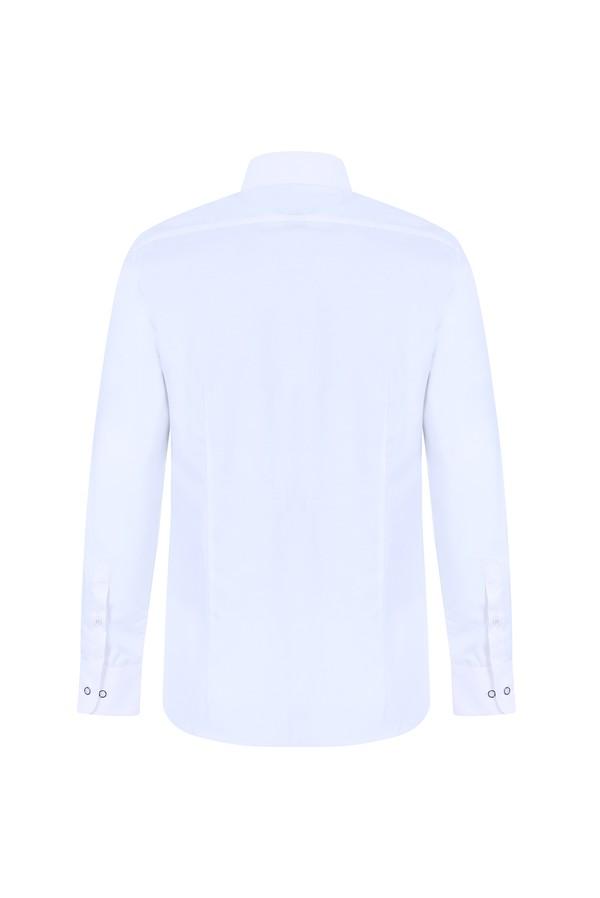 Uzun Kol Regular Fit Gömlek