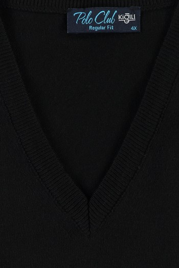 Erkek Giyim - Klasik Süveter