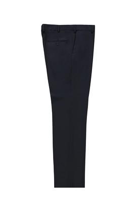 Erkek Giyim - ORTA LACİVERT 50 Beden Klasik Pantolon