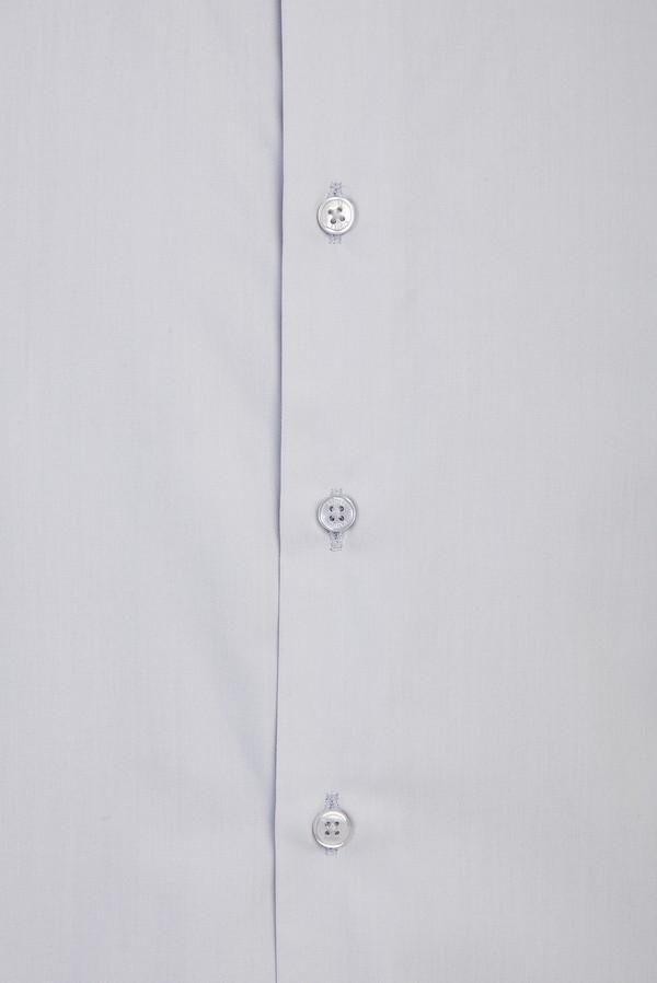 Uzun Kol Coolmax Slim Fit Gömlek