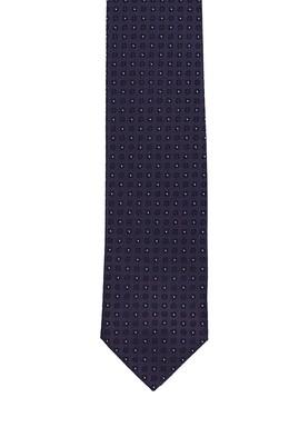 Erkek Giyim - MÜRDÜM  Beden Desenli Kravat