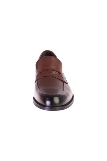 Erkek Giyim - Casual Deri Ayakkabı