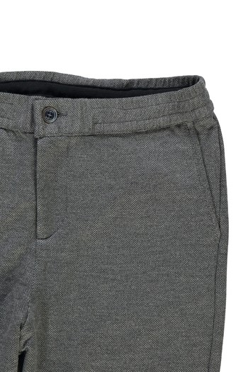 Slim Fit Jogger Pantolon