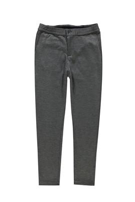 Erkek Giyim - ORTA FÜME L Beden Slim Fit Jogger Pantolon