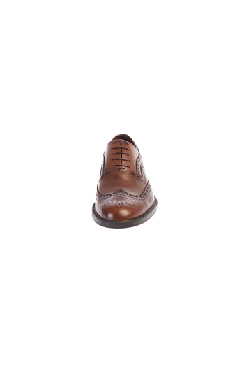 Erkek Giyim - Klasik Bağcıklı Ayakkabı