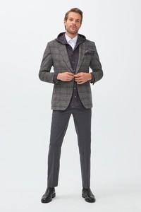 Erkek Giyim - Kış Kombini 2