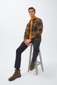 Erkek Giyim - Kış Kombini 3