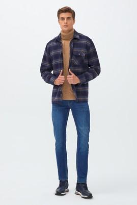 Erkek Giyim -   Beden Kış Kombini 4