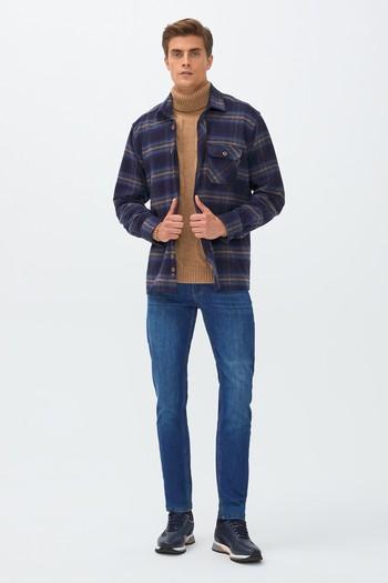 Erkek Giyim - Kış Kombini 4