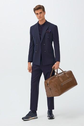 Erkek Giyim - Kış Kombini 7