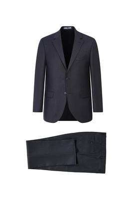 Erkek Giyim - MARENGO 60 Beden Klasik Takım Elbise