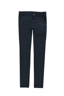 Erkek Giyim - KOYU MAVİ 50 Beden Spor Pantolon
