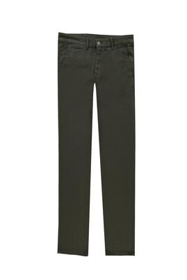 Erkek Giyim - ORTA HAKİ 64 Beden Spor Pantolon