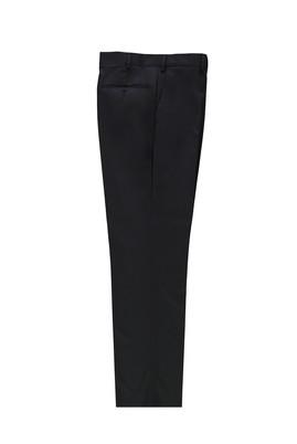 Erkek Giyim - SİYAH 54 Beden Slim Fit Klasik Pantolon