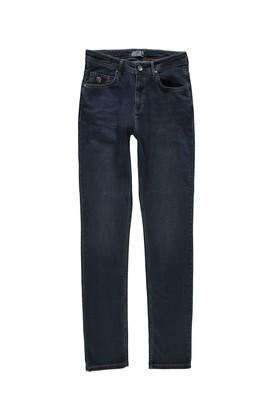 Erkek Giyim - AÇIK LACİVERT 54 Beden Spor Pantolon