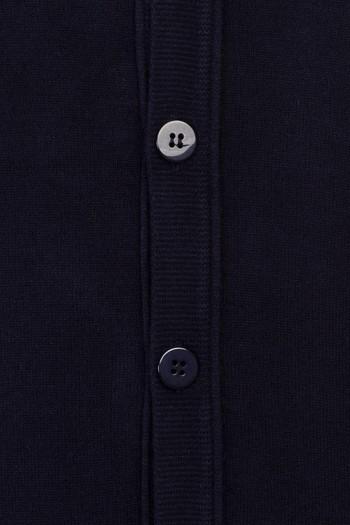 Erkek Giyim - Düğmeli Yelek