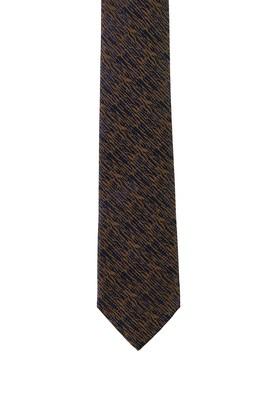 Erkek Giyim - HARDAL 165 Beden Desenli Kravat