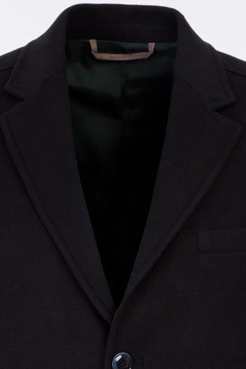 Erkek Giyim - Mono Yaka Kaban