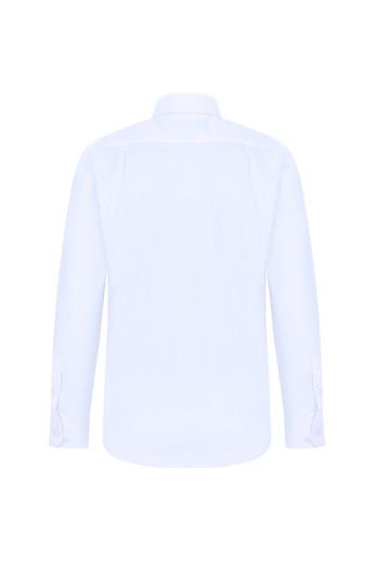 Erkek Giyim - Uzun Kol Oxford Klasik Gömlek
