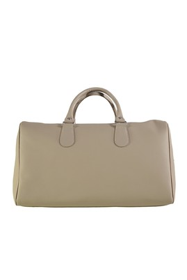 Erkek Giyim - KREM  Beden Bavul Çanta