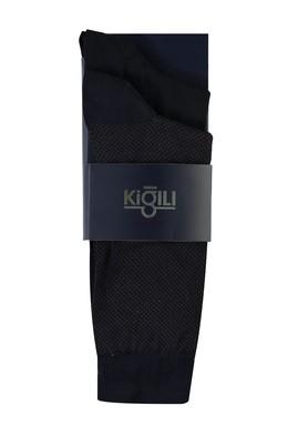 Erkek Giyim - ORTA KAHVE 39-41 Beden 2'lİ Bambu Çorap