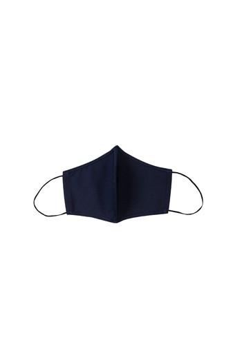Erkek Giyim - Yıkanabilir 3'lü Yüz Maskesi