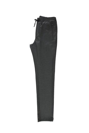 Erkek Giyim - Slim Fit Bağcıklı Spor Pantolon