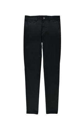 Erkek Giyim - SİYAH 64 Beden Spor Pantolon