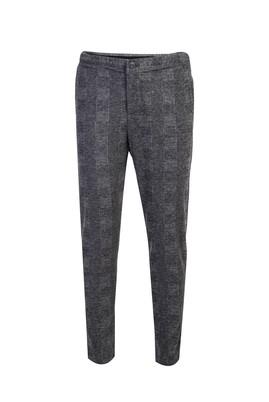 Erkek Giyim - SİYAH M Beden Slim Fit Jogger Pantolon