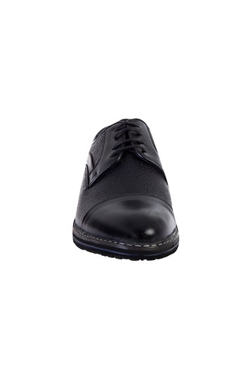 Erkek Giyim - Spor Deri Ayakkabı