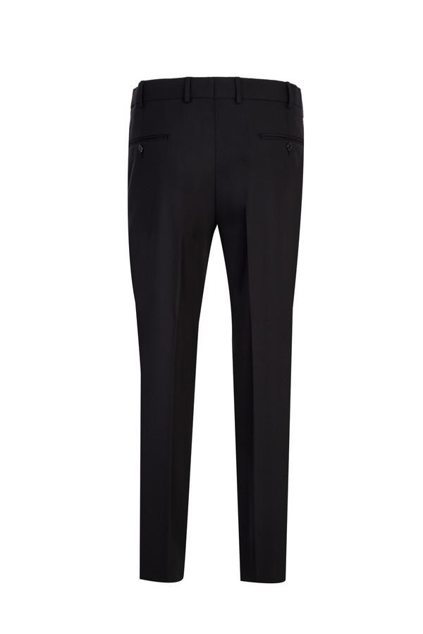 Yünlü Klasik Pantolon