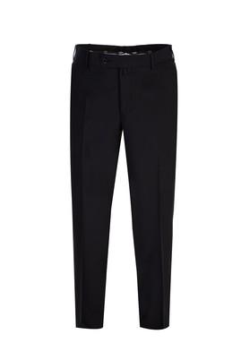 Erkek Giyim - SİYAH 58 Beden Klasik Pantolon