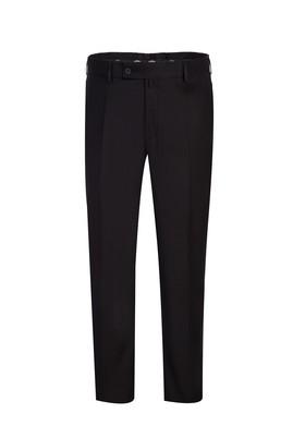 Erkek Giyim - SİYAH 54 Beden Klasik Pantolon