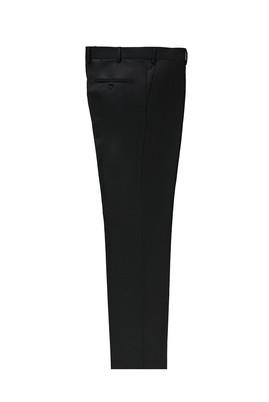 Erkek Giyim - AÇIK ANTRASİT 52 Beden Klasik Pantolon