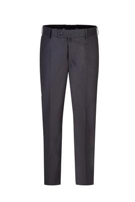 Erkek Giyim - AÇIK FÜME 58 Beden Klasik Pantolon