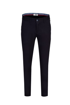 Erkek Giyim - KOYU LACİVERT 46 Beden Spor Pantolon