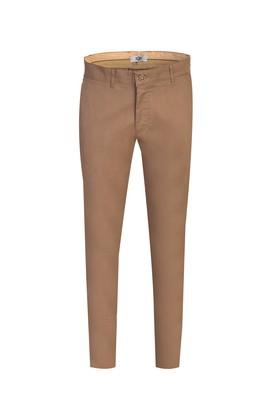 Erkek Giyim - ORTA BEJ 46 Beden Spor Pantolon