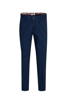 Erkek Giyim - ORTA LACİVERT 42 Beden Spor Pantolon