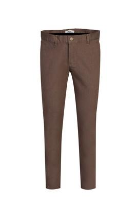 Erkek Giyim - ORTA BEJ 44 Beden Kuşgözü Spor Pantolon