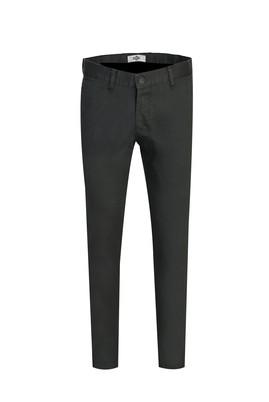 Erkek Giyim - ORTA HAKİ 44 Beden Kuşgözü Spor Pantolon