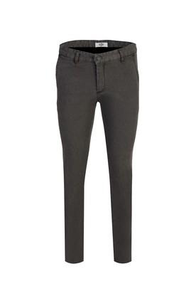 Erkek Giyim - ORTA HAKİ 46 Beden Kuşgözü Spor Pantolon