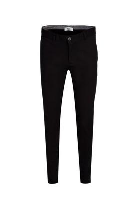 Erkek Giyim - SİYAH 44 Beden Spor Pantolon