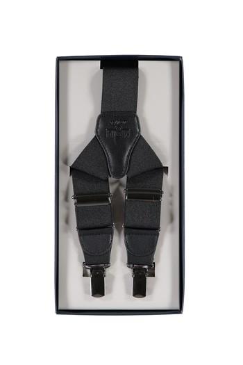 Erkek Giyim - Pantolon Askısı
