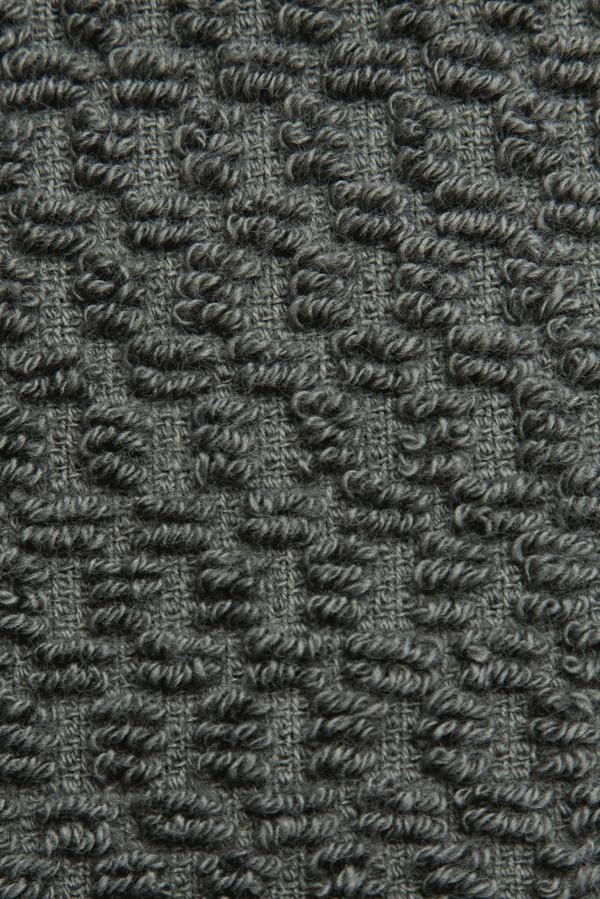 Jakarlı Yüz Havlusu (50x90)