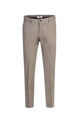 Erkek Giyim - ORTA HAKİ 46 Beden Slim Fit Spor Pantolon