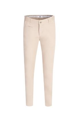 Erkek Giyim - ORTA BEJ 48 Beden Spor Pantolon